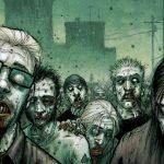 [Anime] TOP: Zombie - mniej i bardziej nieumarli w akcji