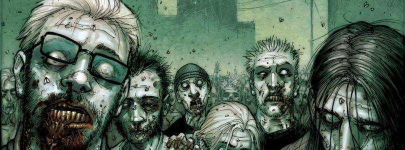 [Anime] TOP: Zombie – mniej i bardziej nieumarli w akcji