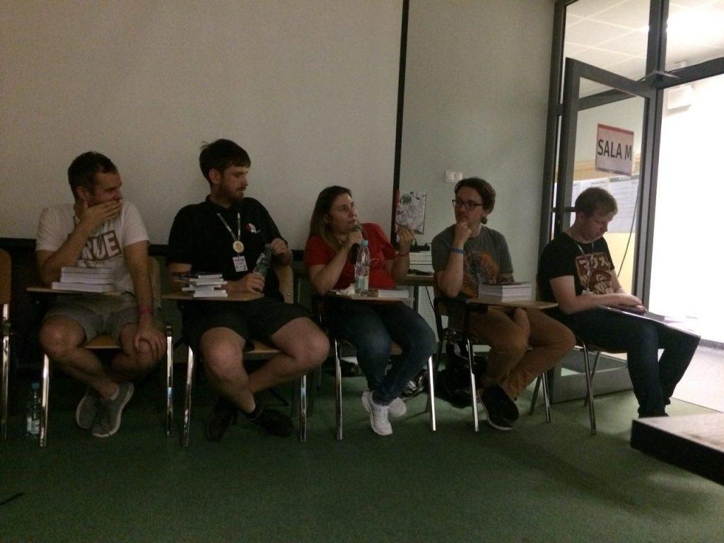 [Relacja] Międzynarodowy Festiwal Komiksu i Gier 2018 - photo_2018-09-26_19-37-05-1024x768