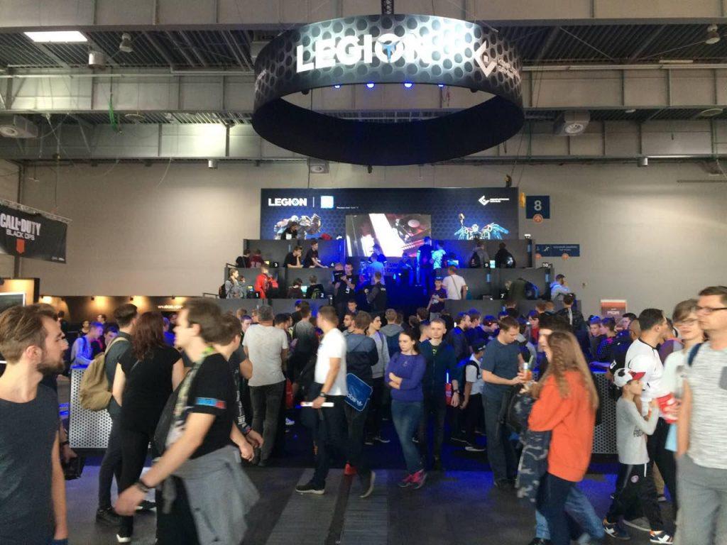 [Relacja] Poznań Game Arena 2018 - photo_2018-10-17_21-29-40-1024x768