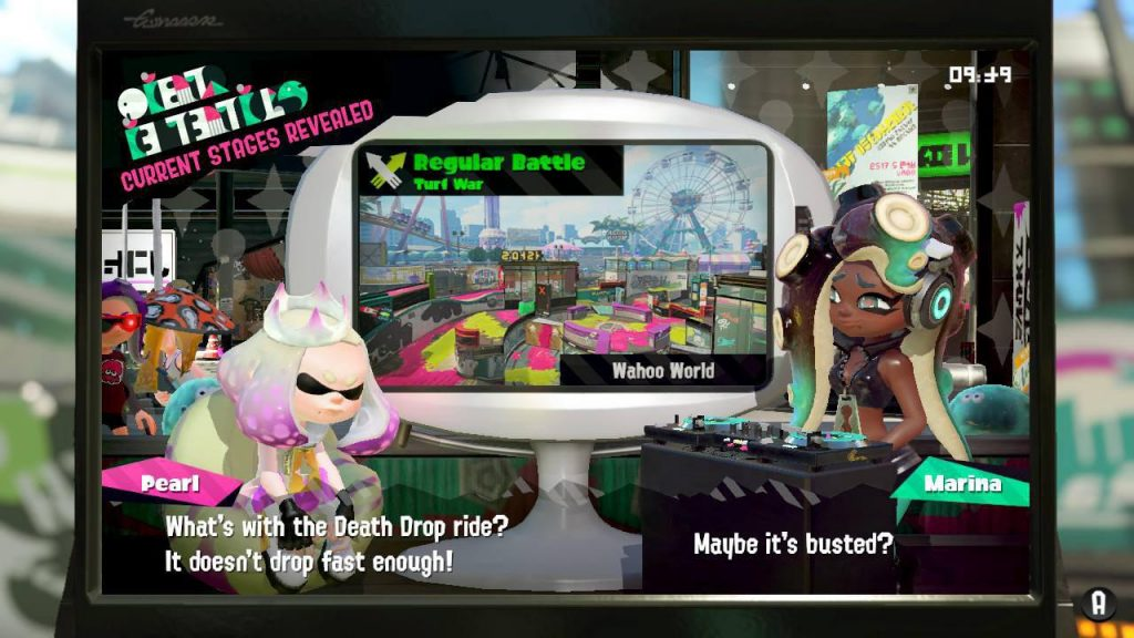 [Recenzja] Splatoon 2 - what's left after the hype is gone? - photo_2018-11-12_16-17-29-1024x576
