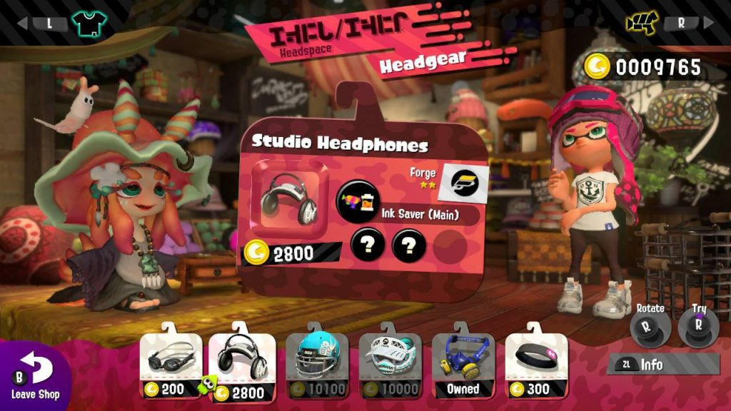 [Recenzja] Splatoon 2 - what's left after the hype is gone? - photo_2018-11-12_16-17-35-1024x576