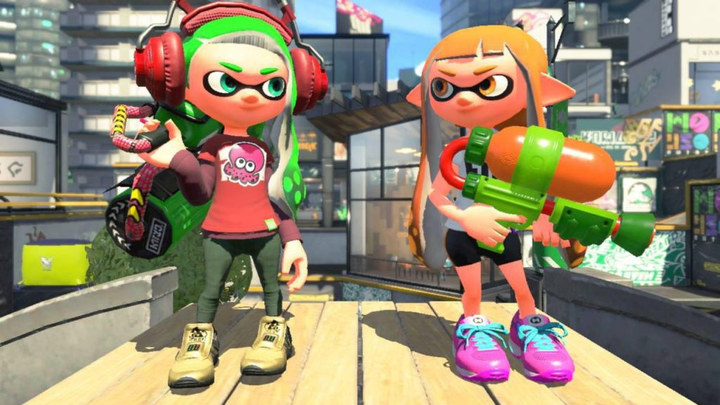 [Recenzja] Splatoon 2 - what's left after the hype is gone? - photo_2018-11-12_16-18-08-1024x576