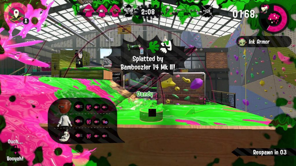 [Recenzja] Splatoon 2 - what's left after the hype is gone? - photo_2018-11-12_16-18-37-1024x576