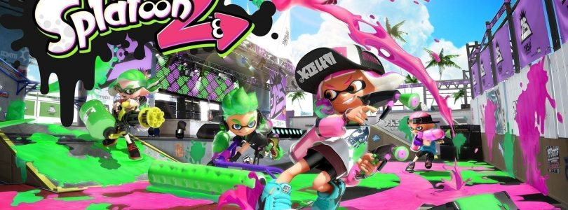 [Recenzja] Splatoon 2 – what's left after the hype is gone?