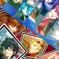 [Recenzja] Persona: Endless Night Collection, dwie gry, dwa światy, jeden cel