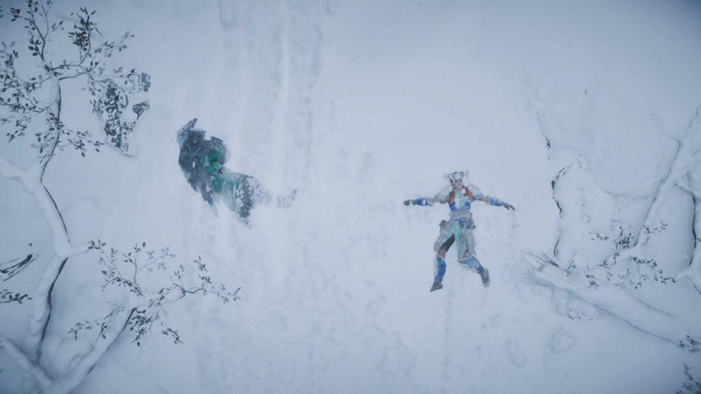 [Recenzja] Horizon Zero Dawn: Complete Edition - ziemia nie należy już do nas - HorizonZeroDawn_17-1024x576