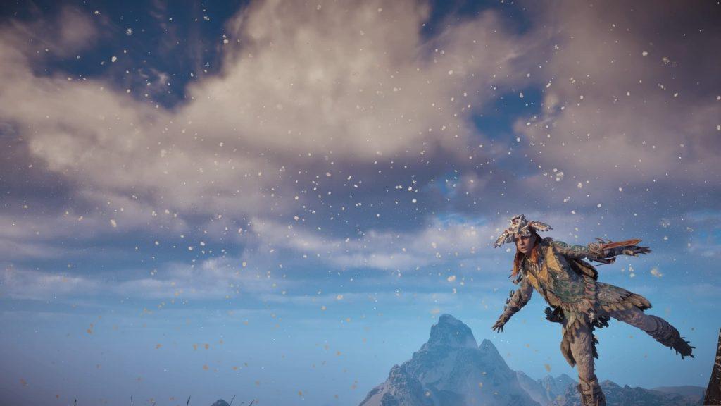 [Recenzja] Horizon Zero Dawn: Complete Edition - ziemia nie należy już do nas - HorizonZeroDawn_18-1024x576
