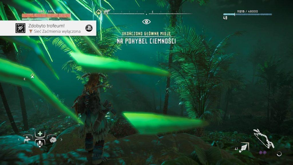 [Recenzja] Horizon Zero Dawn: Complete Edition - ziemia nie należy już do nas - HorizonZeroDawn_22-1024x576