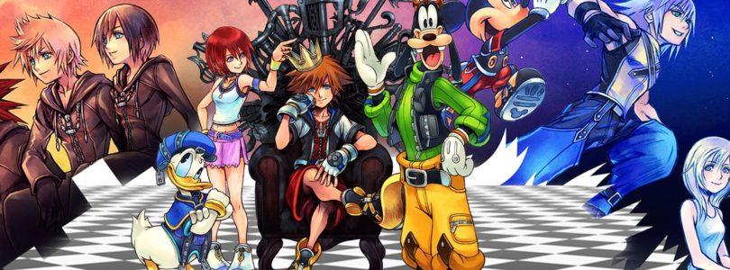 [Recenzja] Kingdom Hearts HD 1.5 + 2.5 Remix, tak zaczęła się legenda – część I