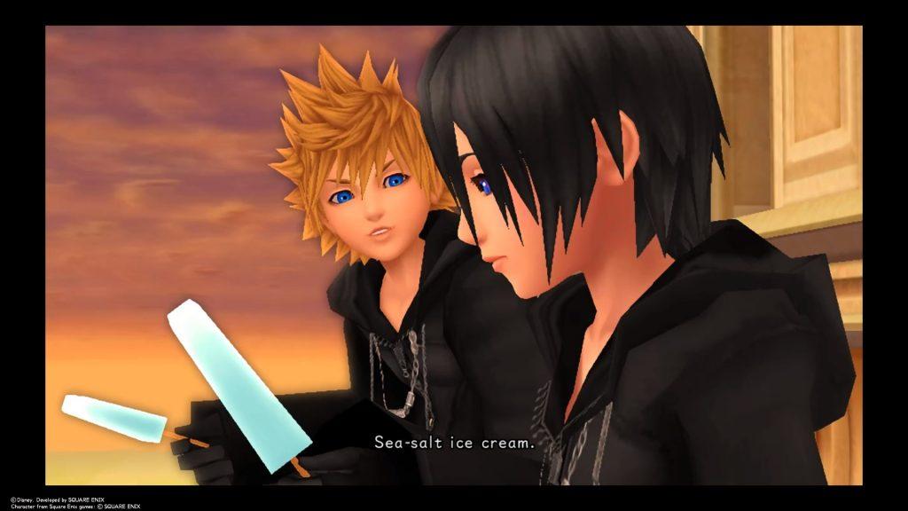 [Recenzja] Kingdom Hearts HD 1.5 + 2.5 Remix, tak zaczęła się legenda - część I - KINGDOM-HEARTS-HD-1_52_5-ReMIX-1024x576