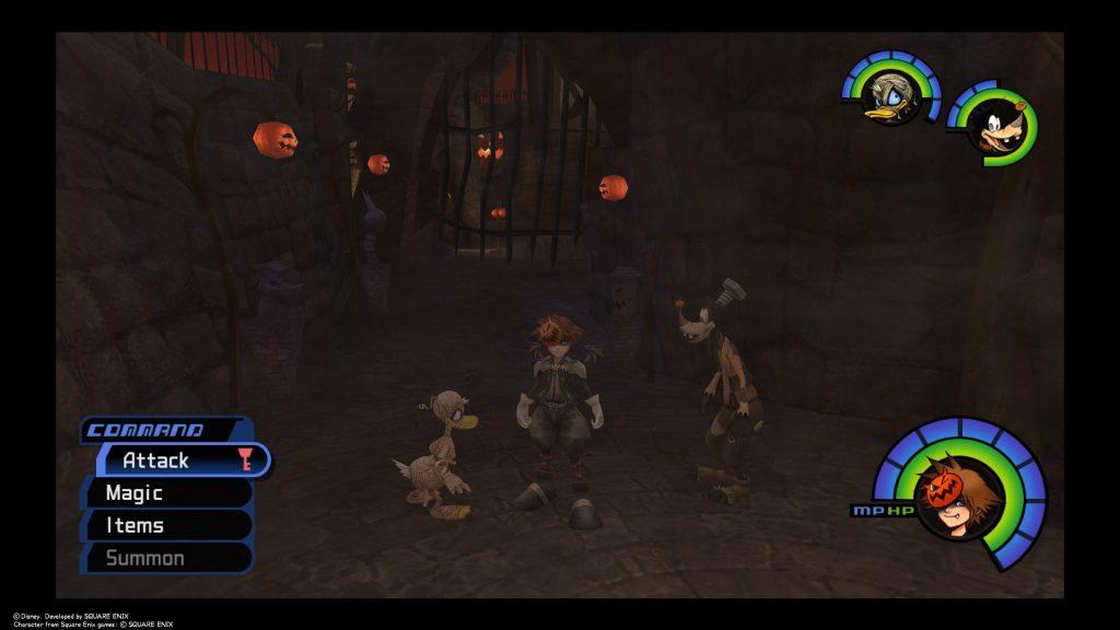 [Recenzja] Kingdom Hearts HD 1.5 + 2.5 Remix, tak zaczęła się legenda - część I - KINGDOM-HEARTS-HD-1_52_5-ReMIX_1-1024x576