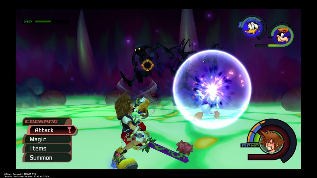 [Recenzja] Kingdom Hearts HD 1.5 + 2.5 Remix, tak zaczęła się legenda - część I - KINGDOM-HEARTS-HD-1_52_5-ReMIX_2-1024x576