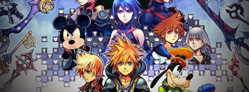 [Recenzja] Kingdom Hearts HD 1.5 + 2.5 Remix, im dalej w las… – część II