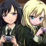 [Anime] TOP: animowane adaptacje gier