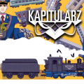 Łódzki Festiwal Fantastyki Kapitularz 2019