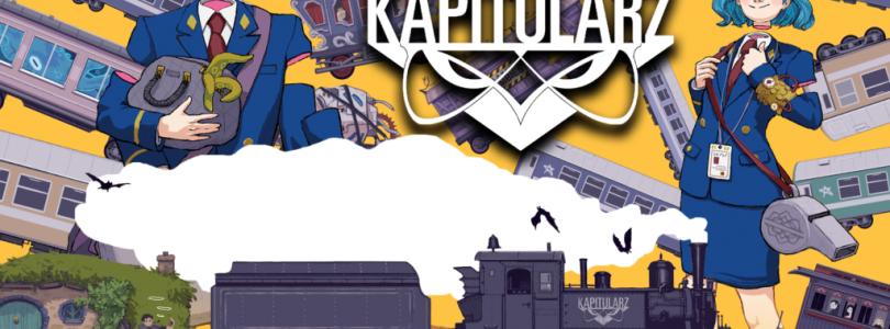 [Relacja] Łódzki Festiwal Fantastyki Kapitularz 2019