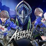 [Recenzja] Astral Chain, jeden by nimi rządzić...
