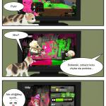 Expijowe piekło! Odcinek 13 – Kot Masza