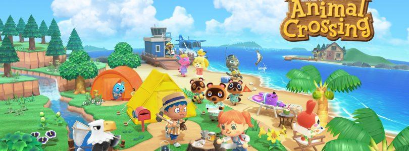 [Recenzja] Animal Crossing: New Horizons, odkrywamy nowe horyzonty